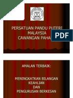 Pahang BestPractices