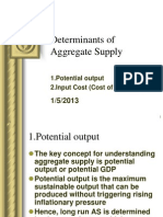 Components of As