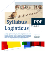Syllabus_Logisticus