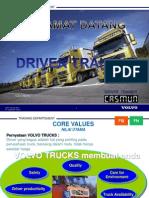 4. Driver Information - FM440 (Manual)