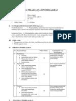 Rencana Pelaksanaan Pembelajaran Ozy