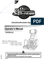 ddr supernova manual all parts 1-9 single file