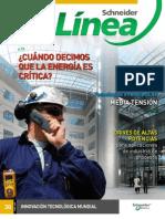 En Linea Abril2008