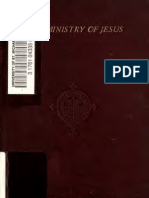 The Ministry of Jesus, 6 Months of Meditations