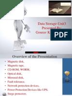 Data Storage Unit3