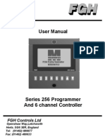 256 Manual