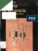 Historia de la ciencia y sus reconstrucciones racionales