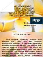 PTK Pak Edy - Blog