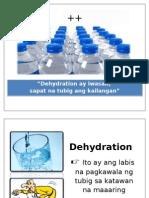 Dehydration (1)