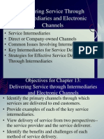 deliveringservicethroughintermediariesandelectronicchannels-111011090219-phpapp02