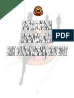 KERTAS KERJA MERENTAS DESA