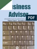 Business Advisor - December 25, 2012 - Preview Copy