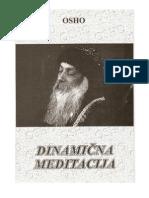 Osho Glasnik br. 18, jesen 1997 - Dinamična meditacija