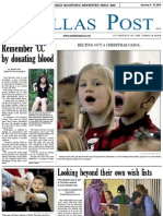 The Dallas Post 01-06-2013