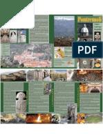 Pontremoli Italy Brochure
