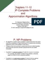 NP Algoritm
