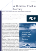 49 Bookreview Heerkensbeaverstockderudderfaulconbridgewitlox-International Business Travel in the Global Economy