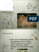Cheetah (4subject Project)
