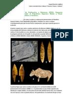PED 2 Prehistoria