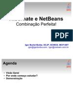 50754435 Hibernate e NetBeans Combinacao Perfeita