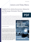 49 Bookreview Gaurav Agarwal-cheng-lung Wu Airline Operations and Delay Management