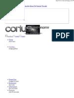 CORIUS Astronomy » Basic IW
