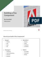 Building A Flex Component