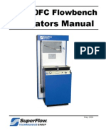 SF600 Operation Manual 2009