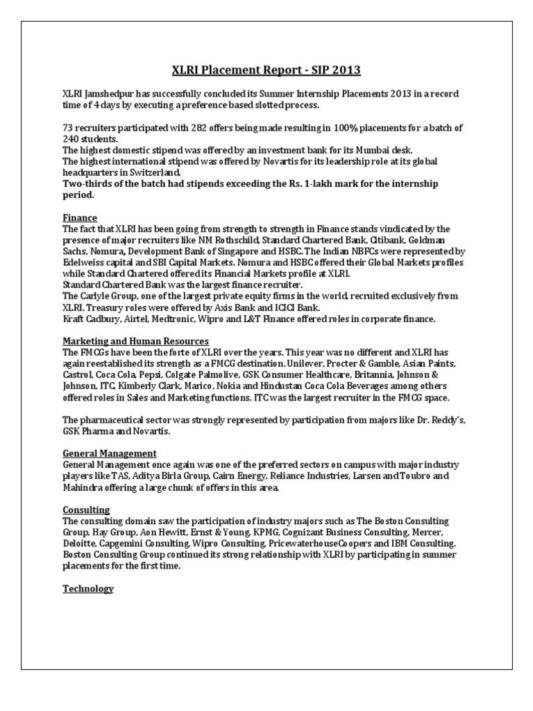Business school essays career objectives