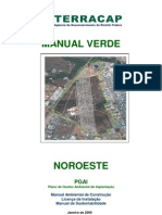 LEED - Manual Verde Terracap