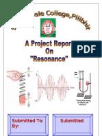 Akansha Resonance Project FInal