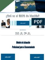 MAPA - Planes y Cursos de Formación a Profesionales idecide