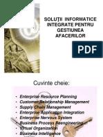 4 - Sisteme Integrate