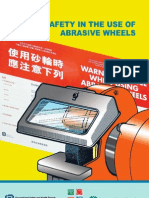 Abrasive Wheels