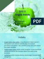 Bab 8 Angka Indeks.