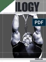 Muscle Building Trilogy
