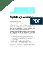 cap32 - Digitalização de vídeo