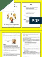 Guía Bloque Temático 0 Introducción al Autismo