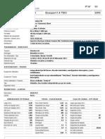 Ford Ecosport 1.4 TDCI (2010) #90