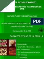 Cafe Clase 3 2008