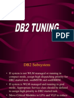 DB2 TUNING.pps
