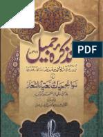 Tazkira e Jameel Swaneh Hayat Shah Muhammad Hamid Raza Qadri