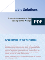 Workable Solutions