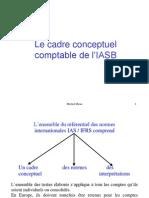 Cadre Conceptuel IASB