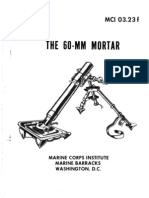 The 60-mm Mortar