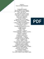 A BUSCA Poesias de Jiddu Krishnamurti