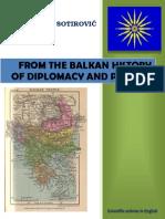 Book by Vladislav B. Sotirovic