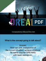 W2D Brief Presentation