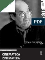 Kubrick Cinemateca