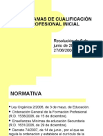 Profesional Incial